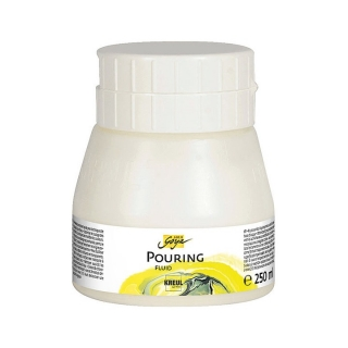 Pouring Fluid médium Solo Goya - 250 ml
